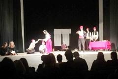 festival srednjoskolskog teatra Zivinice 1