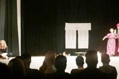 festival srednjoskolskog teatra Zivinice 2