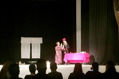 festival srednjoskolskog teatra Zivinice