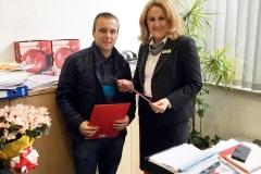 Banka bankarski tehnicar mseus travnik skola