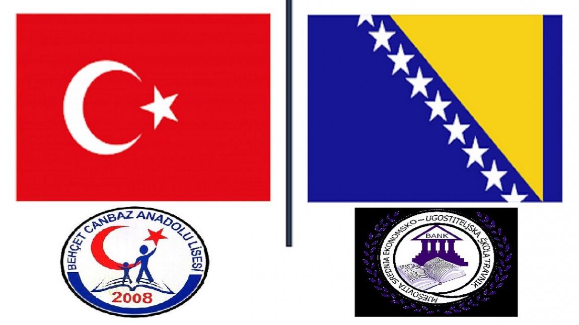 DOBILI SMO BRATSKU ŠKOLU U TURSKOJ