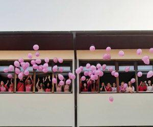Dan ružičastih majica
