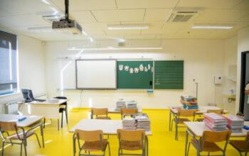 Uputstva za početak nastave u školskoj 2021/2022. godini